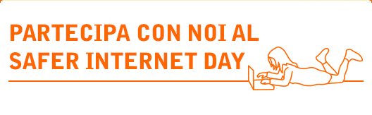 Partecipa con noi al safer internet day