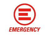 Logo di EMERGENCY