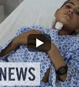 Guarda il video di VICE NEWS su YouTube