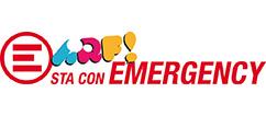 ARF! sta con EMERGENCY