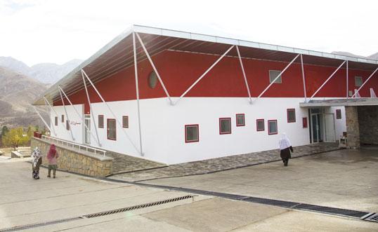 Il nuovo Centro di maternità di EMERGENCY ad Anabah, in Afghanistan