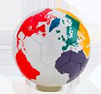 Il pallone da calcio di EMERGENCY