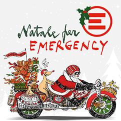 Aperti gli Spazi Natale di EMERGENCY 2017