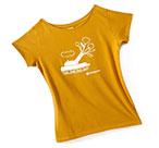 La t-shirt da donna