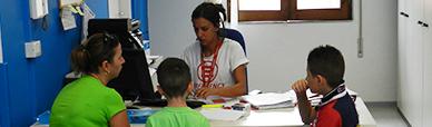 Una visita all'ambulatorio di EMERGENCY a Polistena