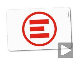 VIDEO: scopri la nuova tessera 2015 di EMERGENCY