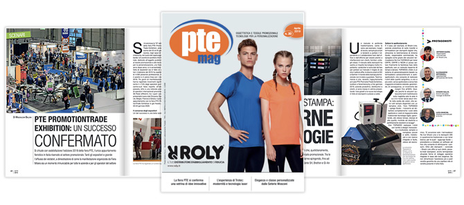 PTE mag
