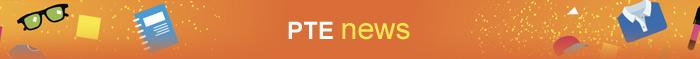 PTE news