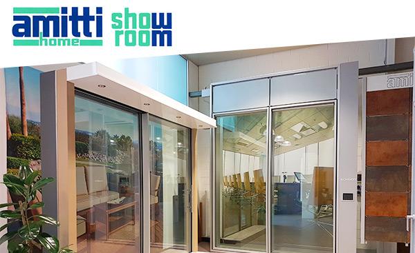 Amitti Home - Show Room