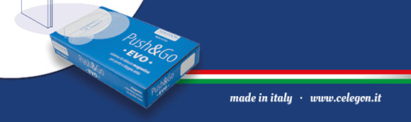 made in Italy - Celegon