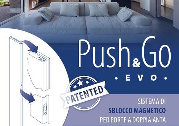 Push & Go - EVO