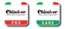 Chimiver PRO e Chimiver CARE