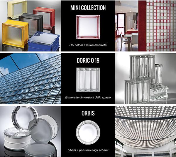 Mini Collection - Doric Q 19 - Orbis