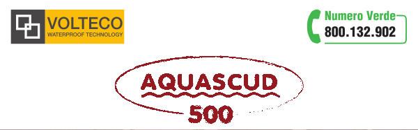 Aquascud 500 Volteco