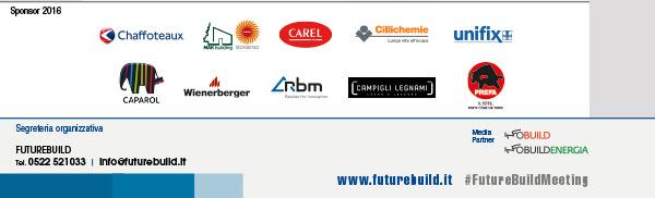 www.futurebuild.it  #FutureBuildMeeting