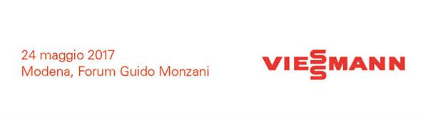 Modena, 24 Maggio 2017 - Forum Guido Monzani - Viessmann