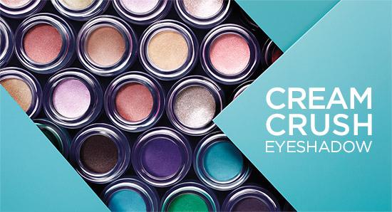 Cream Crush Eyeshadow