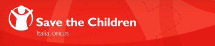 Save the Children Italia ONLUS