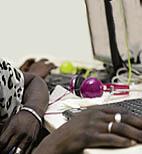 Minori migranti e internet:  per 1 su 5 quanto visto su internet ha rafforzato la decisione di partire