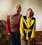 I sogni dei bambini siriani