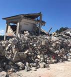 Come proteggere i propri figli dopo un terremoto