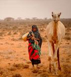 La Somalia nella morsa della siccità
