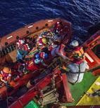 La nostra posizione sui salvataggi in mare