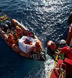 Perché abbiamo firmato il Codice di Condotta per le ONG nel Mediterraneo