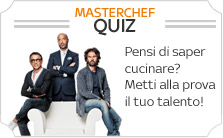 MasterChef Quiz