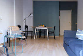 sanificazione case AIL Milano