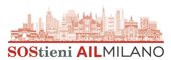 Sostieni AIL Milano