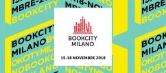 Il logo di Bookcity Milano