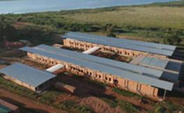 Centro di eccellenza in chirurgia pediatrica in Uganda