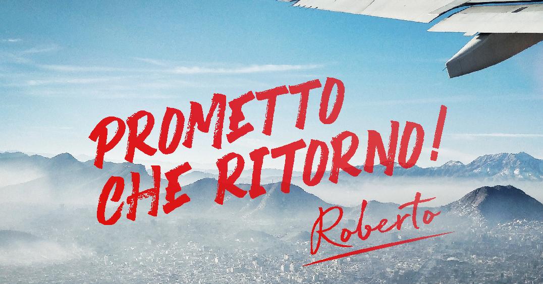 La testimonianza del nostro operatore Roberto