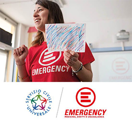 Servizio Civile con EMERGENCY