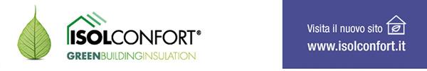 ISOLCONFORT - Visita il nuovo sito isolconfort.it