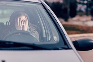 Cosa fare in caso di incidente                                    stradale con un veicolo senza                                    assicurazione
