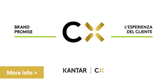 Kantar The Experience Advantage