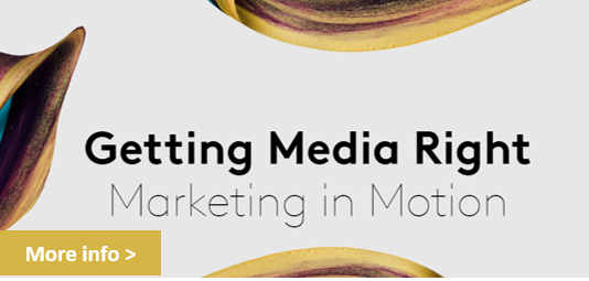 Kantar Getting Media Right 2019